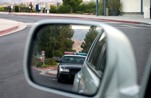 DWI Traffic Violation Lawyer