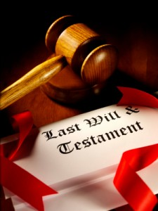 Wills Probate Estates and Trust Attorneys